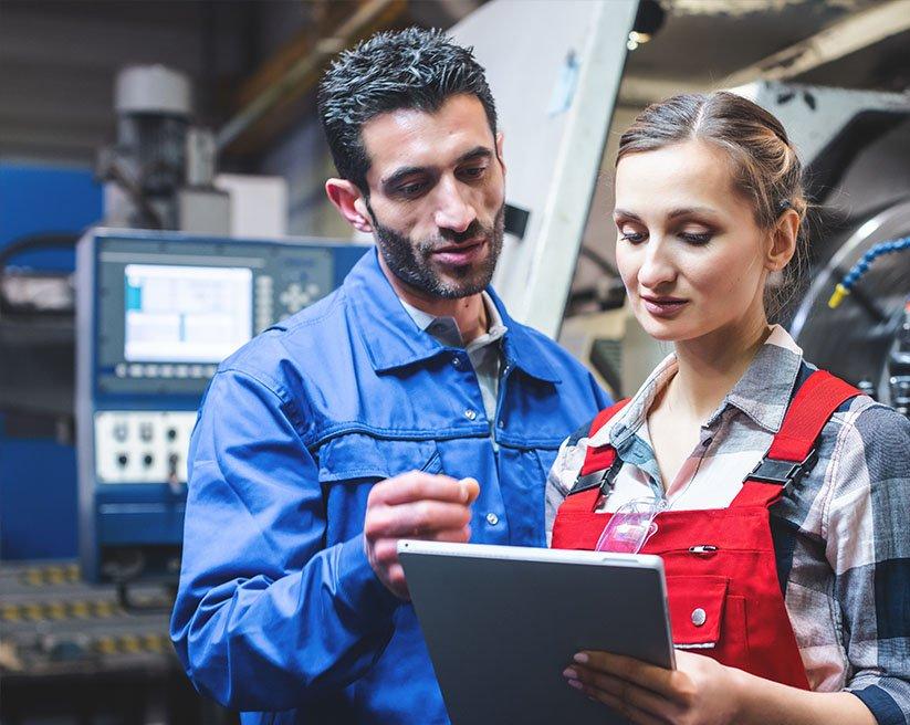 Aerotech CNC Careers